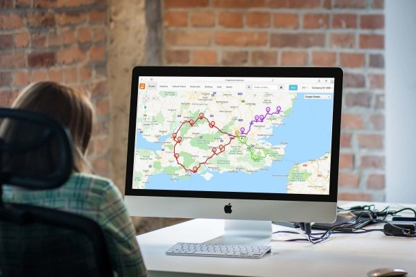Choosing the Route Planning Strategy that Works for your Deliveries. Part 1. image