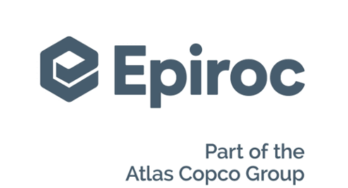 Epiroc is Part of the Atlas Copco