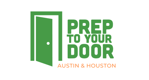 Prep-to-your-door Austin, Houston, TX, USA